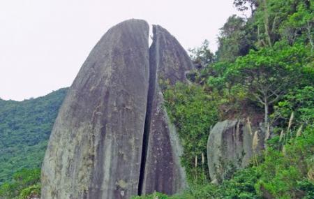 Pedra Do Ovo Image