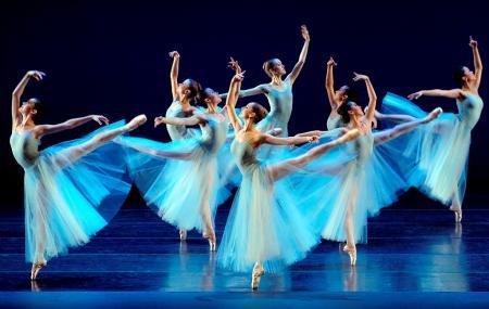 Boston Ballet Image
