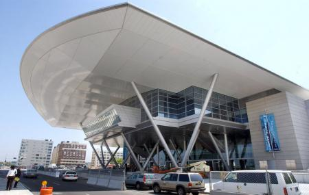 Boston Convention And Exhibition Center Image