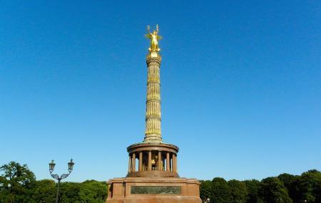 Victory Column Image