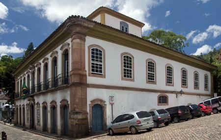 Casa Dos Contos Image