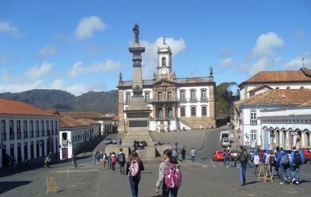 Praca Tiradentes Image