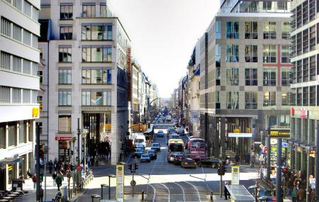 Friedrichstrasse Image