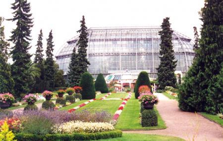 Dahlem Botanical Garden And Botanical Museum Image