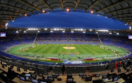 Stadio Olimpico Image