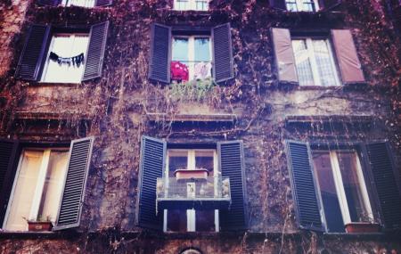 Rione Monti Image