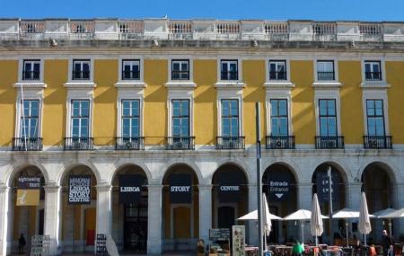 Lisboa Story Centre Image