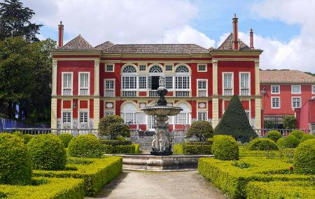 Palace Of The Marquises Image