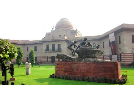 National Gallery Of Modern Art Delhi Ticket Price