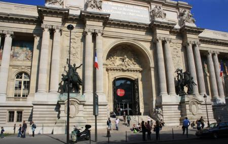 Palais De La Decouverte Image
