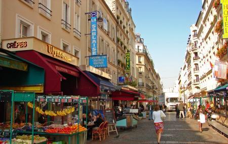 Rue Cler Image