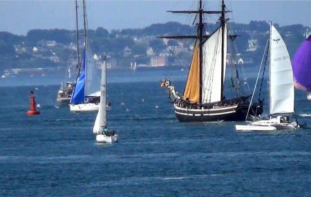 Ile De Groix, Lorient