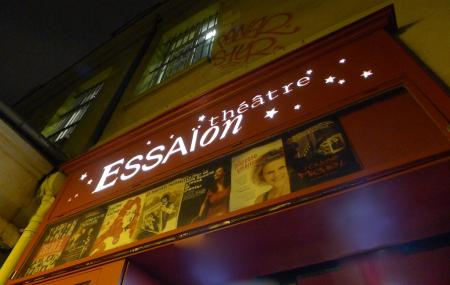 Essaion Theatre Image