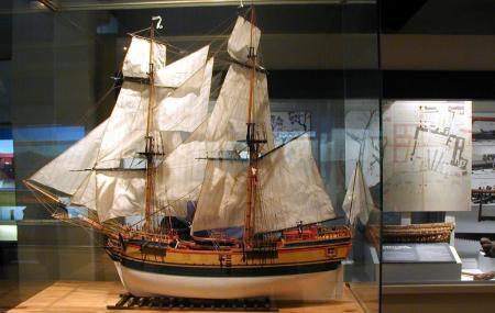 Musee De La Compagnie Des Indes Image