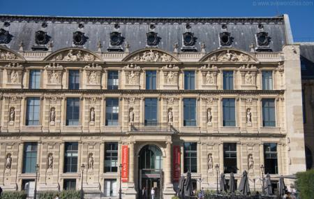 Decorative Arts Museum Paris Reviews Ticket Price Timings