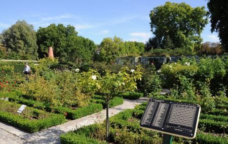 Parc De Bercy Image