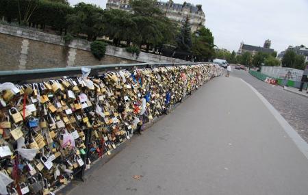 Pont De L'archeveche Image