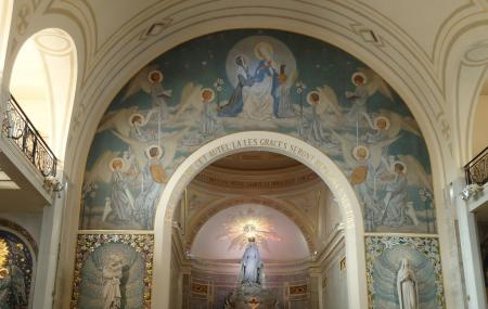 Chapel Of Our Lady Of The Miraculous Medal Image