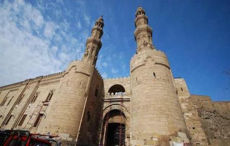 Bab Zuweila Image