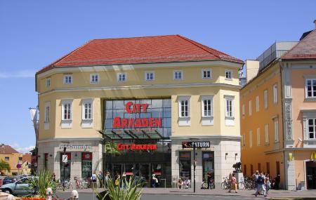 City Arkaden Image