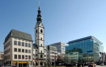 Stadtpfarrkirche St. Egid Image