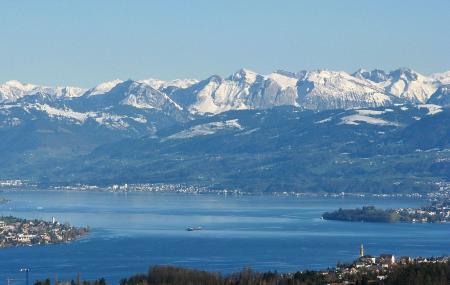 Lake Zurich Image