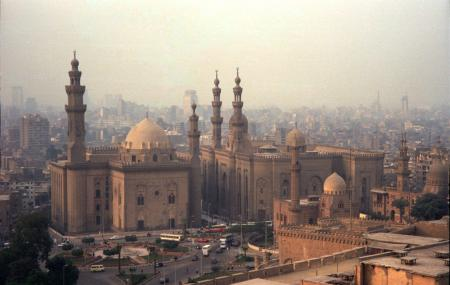 Al Rifai Mosque Image
