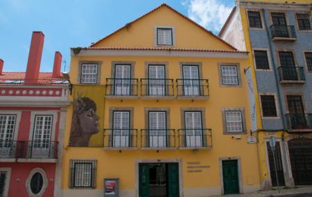 Fundacao Amalia Rodrigues Casa Museu Image