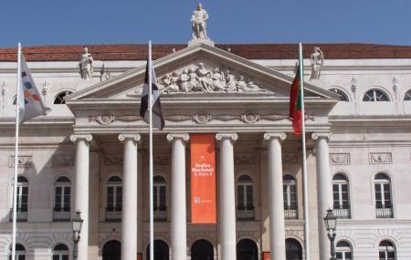 Teatro Nacional De Maria I I, Lisbon