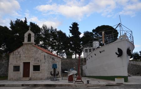 Croatian Maritime Museum Image