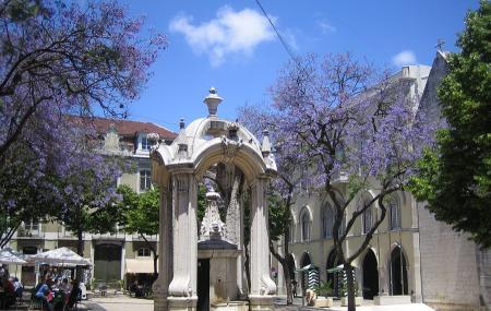 Largo Do Carmo Image
