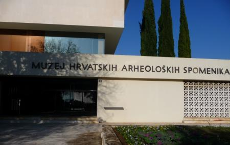Museum Of Croatian Archaeological Monuments Image