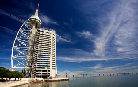 Vasco Da Gama Tower Image