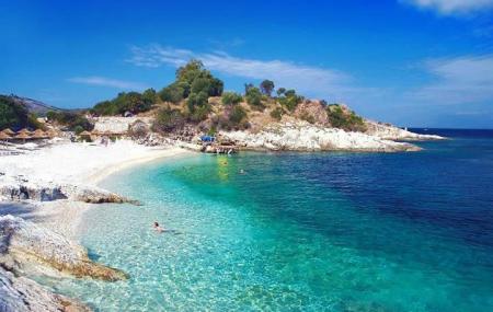 Bataria Beach Image