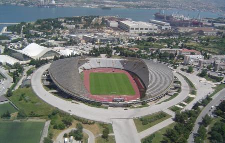 Poljud Stadium Image