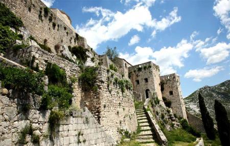 Klis Fortress Image