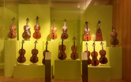 Museu Da Musica Image