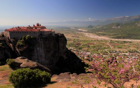 St. Stephens Monastery Image