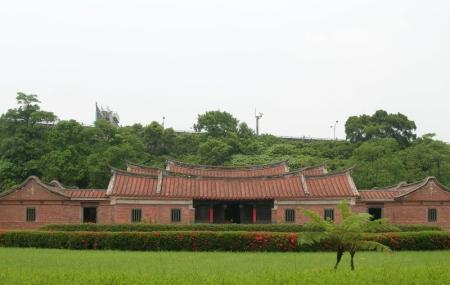Lin An Tai Ancestral House Image