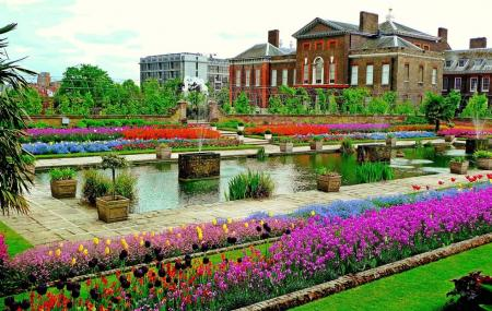 Kensington Gardens Image