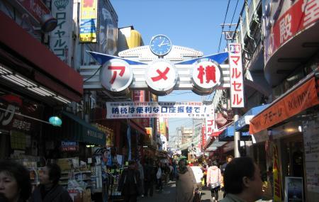 Ameyoko Image