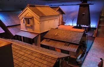 Fukagawa Edo Museum Image