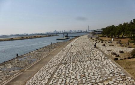 Kasai Beach Park Image