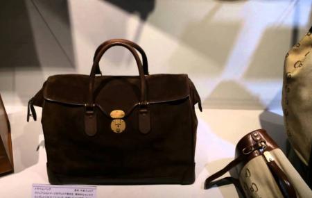 World Bag Museum Image