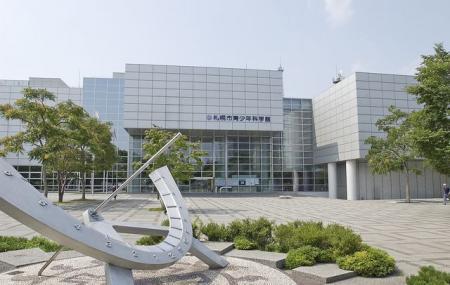 Sapporo Science Center Image