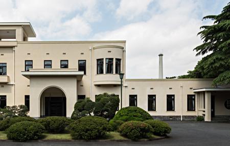 Tokyo Metropolitan Teien Art Museum Image