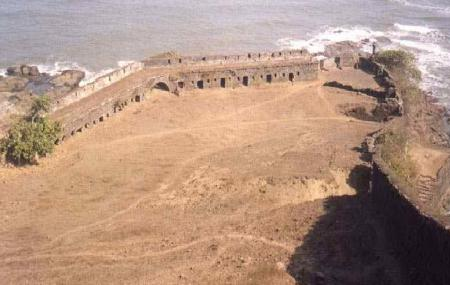 Korlai Fort Image