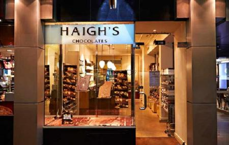 Haigh's Chocolates Rialto Image