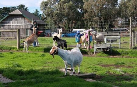 Myuna Farm Image