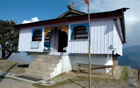 Bijli Mahadev Temple Image